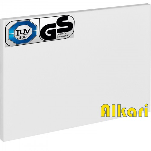 Alkari 1000 Watt metal panel