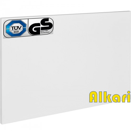 Alkari 200 Watt metal panel