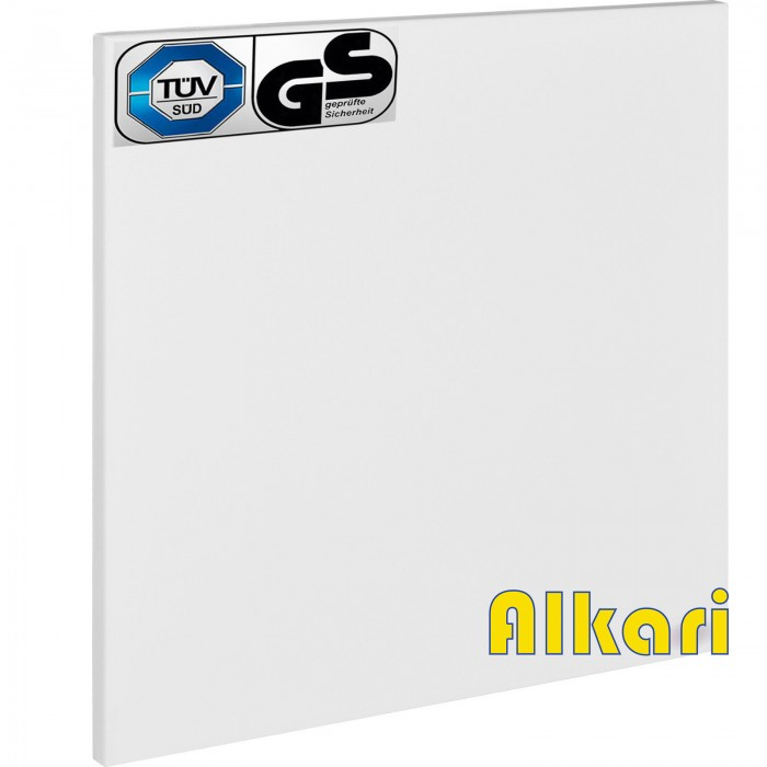 Alkari 400 Watt metal panel