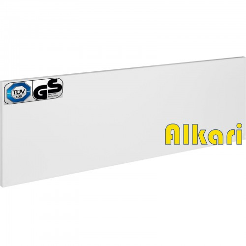 Alkari 500 Watt metal panel