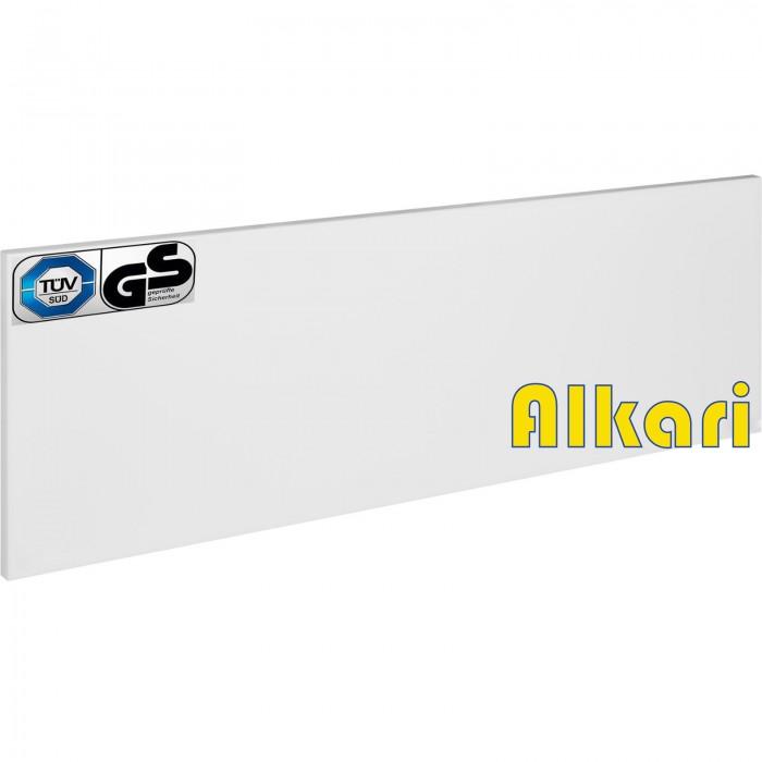 Alkari 500 Watt metal panel