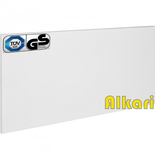 Alkari 600 Watt metal panel