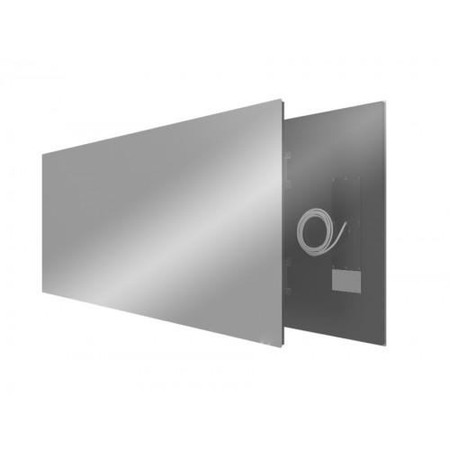 Qurrent Actie Ecaros 800 Watt spiegel paneel ZONDER thermostaat