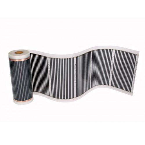 heating foil