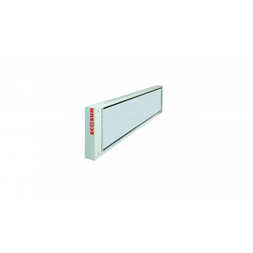 Ecosun Heatstrip 1800 RAL 9010