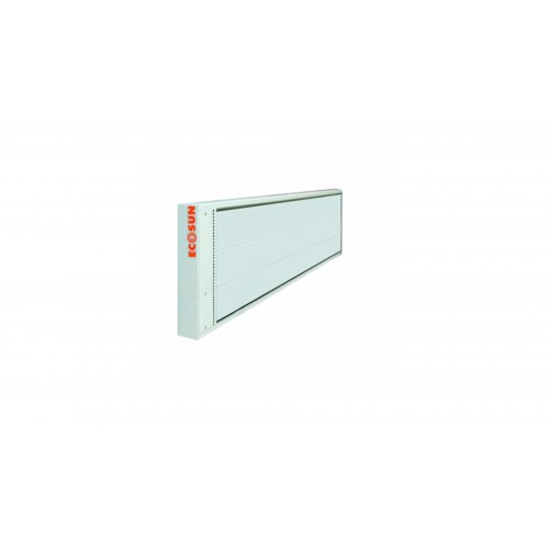 Ecosun Heatstrip 3600 RAL 9010