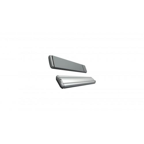 Mo-El Heatstrip 1500 Watt Hot-Top with Dimmer