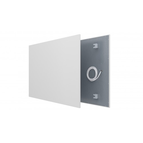Ecaros 600 Watt metal panel