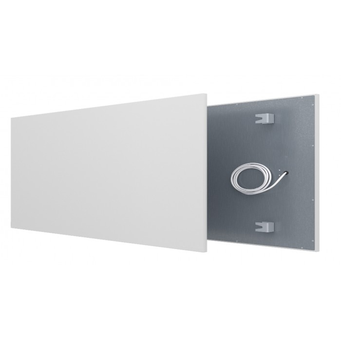 Ecaros 1000 Watt metal panel