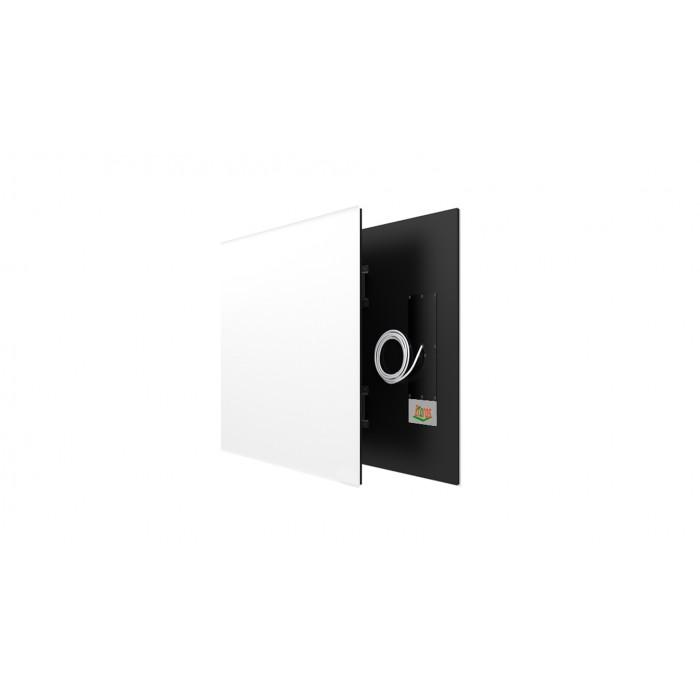 Ecaros 400 Watt   panel white glass