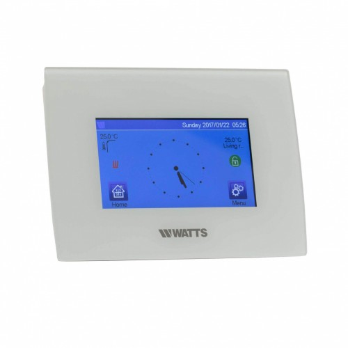 Watts BT-CT02-RFW Touch Screen