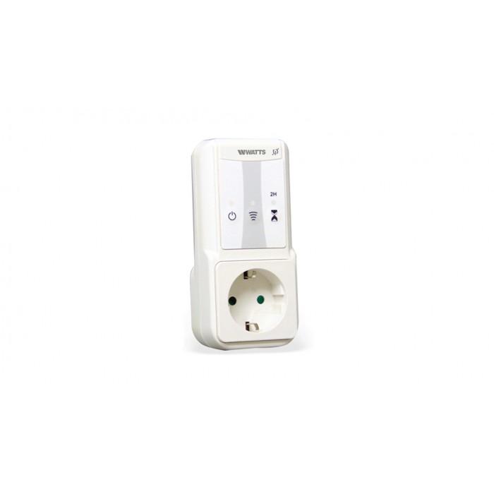 Watts BT-PR02-RF Plug-in receiver