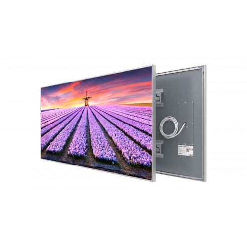Welltherm 780 Watt photo print panel with frame