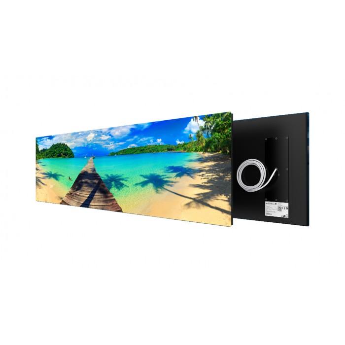 Welltherm 625 Watt photo print panel frameless