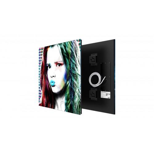 Welltherm 370 Watt photo print panel frameless