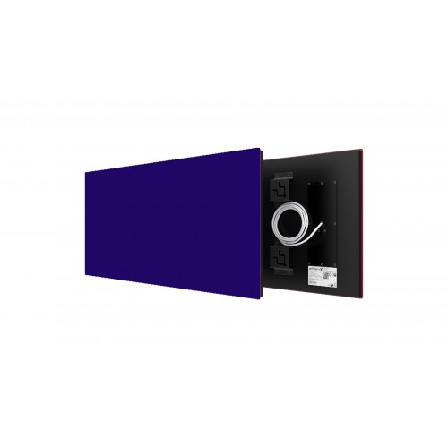 Welltherm 360 Watt RAL color panel frameless