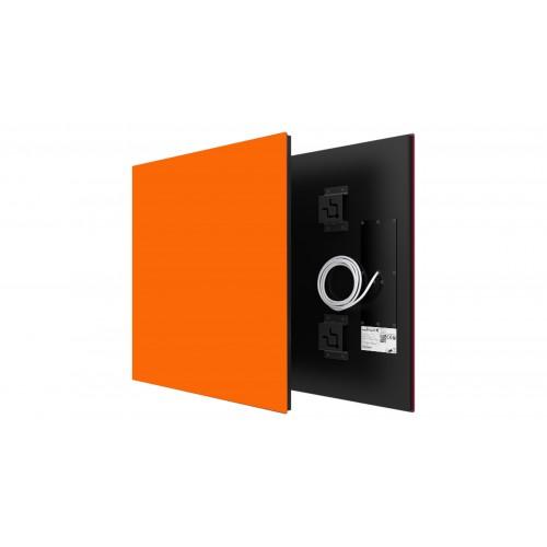 Welltherm 370 Watt RAL color panel frameless