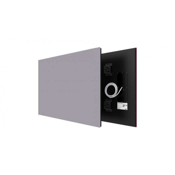 Welltherm 580 Watt RAL color panel frameless
