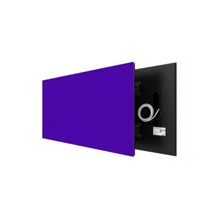 Welltherm 780 Watt RAL color panel frameless
