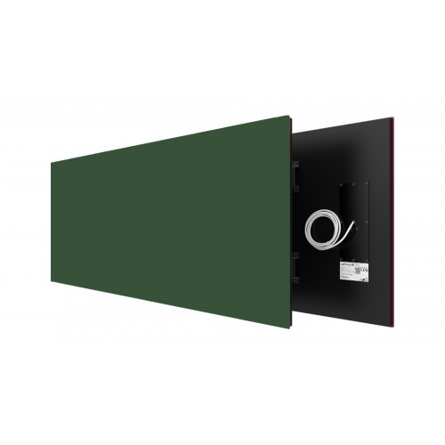 Welltherm 930 Watt RAL color panel frameless