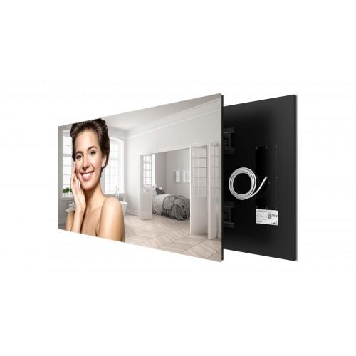 Welltherm 780 Watt Mirror panel frameless