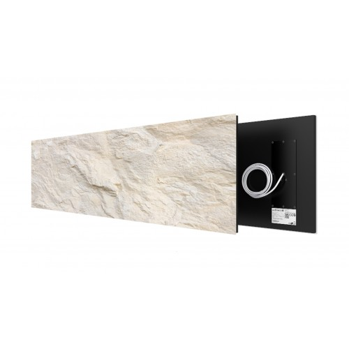 Dover 625 Watt stone art panel Welltherm