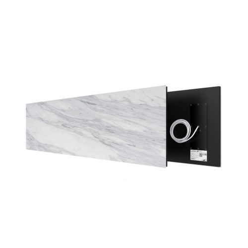 Italian Marble 625 Watt stone art panel Welltherm