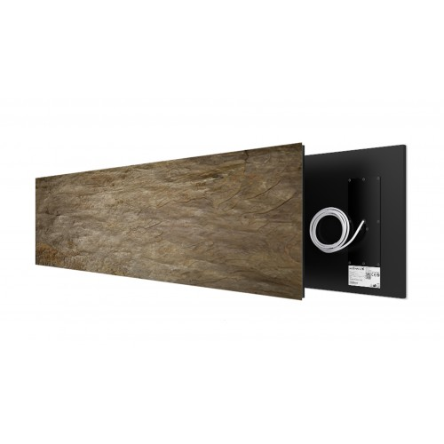River Stone 625 Watt stone art panel Welltherm