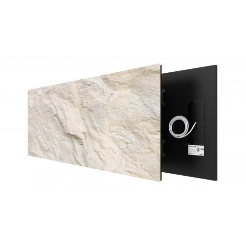 Dover 930 Watt stone art panel Welltherm