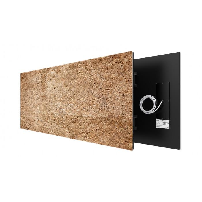 Gobertan 930 Watt stone art panel Welltherm